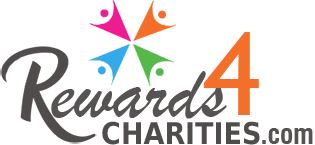 Rewards4Charities.com