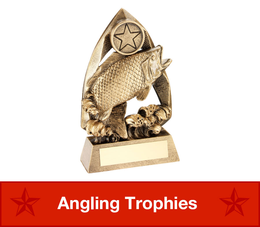 Angling Trophies